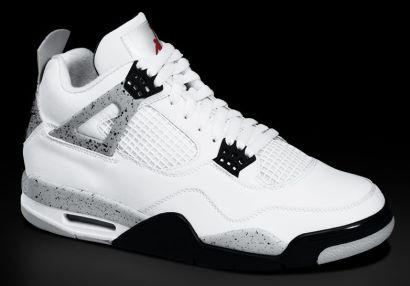 Nike Air Jordan IV (4