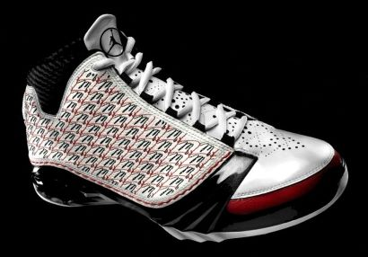 Air Jordan Xxiii Chaussures De Basket-ball