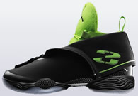 new Michael Jordan Nike Air Jordan XX8 signature shoes