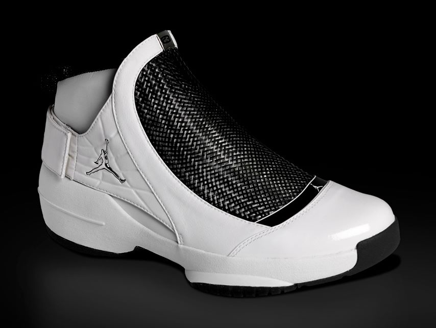 Nike Air Jordan XIX (19), Michael Jordan signature shoes