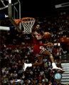 Michael Jordan - Dunking with the Chicago Bulls