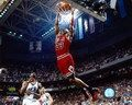 Michael Jordan - Slam Dunk against the Jazz