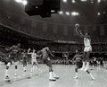 Michael Jordan - N. Carolina, Last Shot 82
